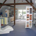 Ausstellungsraum in Geilenkirchen