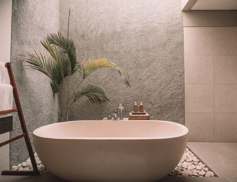 Badezimmer, Neubau und Umbau